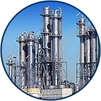 Chemcial Refineries Picture