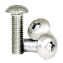 Button Socket Head Cap Screw