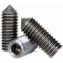 Cone Point Set Screw