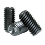 Knurl Cup Point Set Screw
