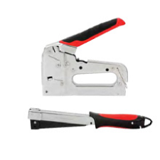 Steel Staple Gun Tacker