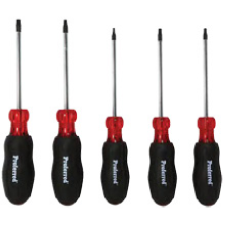 Torx Screwdriver 5 Piece Set